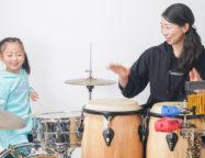 The Drum Lab ドラムラボ 国立