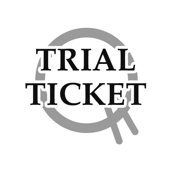 体験チケット