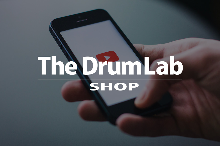 The Drum Lab ショップ
