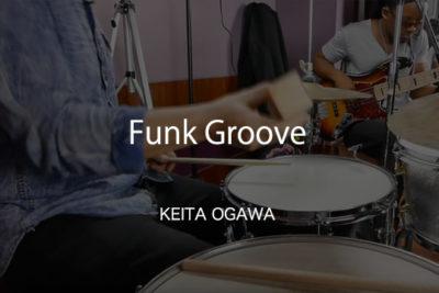 Keita Ogawa ドラムレッスン動画